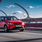 Тест Geely Coolray: в чём проблема «Volvo за пол-цены»?