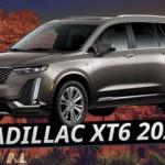 Lexus и Infiniti подвинутся. Новый Cadillac XT6 | Наши тесты