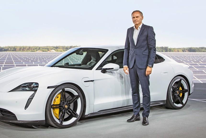 В руководстве концерна Volkswagen грядут перестановки