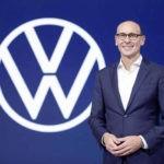 Назначен новый глава бренда Volkswagen