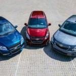 Массовые Chevrolet возвращаются в Россию: известны цены