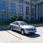Секонд-тест Nissan Almera II (N16): жизнь по средствам