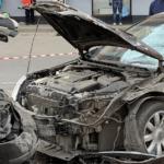 В России на 8,2% выросла смертность в дорожных авариях