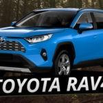 Хватит ли Toyota RAV4 для большой семьи?   Семейный тест-драйв