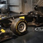 Машину Toyota из Формулы 1 пожертвуют на борьбу с коронавирусом