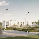 На ВДНХ в Москве откроется автоспортивный музей