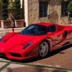 Обслуживал, но не ездил: за Ferrari Enzo 2003 года планируют выручить $3 млн