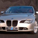 В ателье Hartge еще в 2000-ых годах предвидели нынешний дизайн нынешних BMW