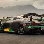 Могут полыхнуть: компания McLaren признала опасный дефект на своих суперкарах
