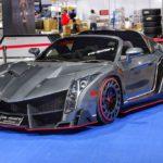 В Таиланде придумали как сделать LaFerrari и Lamborghini Veneno за «три копейки»: спрос есть