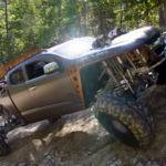 Внедорожный монстр Chevy— онедет подлюбым углом (видео)