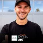 Даниэль Абт продолжит карьеру в Формуле Е