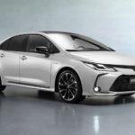 Седан Toyota Corolla GR Sport: для Европы и России