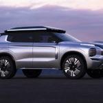 Анонс Mitsubishi: обновленный Eclipse Cross и новый Outlander