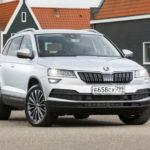 Skoda обновила оснащение российских моделей