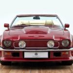 Старый Aston Martin Дэвида Бэкхема оценили в 39 млн рублей