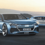 Audi разрабатывает спортивный электрокар