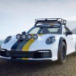 Любой каприз за ваши деньги: клиент попросил сделать внедорожный Porsche 911 Carrera 4S