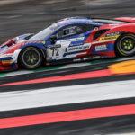 Экипаж SMP Racing дебютировал в GT World Challenge Europe Endurance Cup