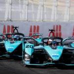 Jaguar Racing продолжит выступать в Формуле Е