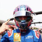Фредерик Вести выиграл воскресную гонку в Австрии, Смоляр остановился в шаге от подиума