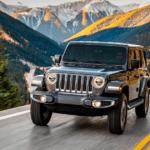 На Jeep Wrangler и Gladiator установили сверхпрочное стекло как у смартфона