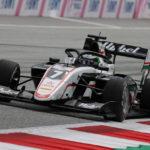 Ф3: Фредерик Вести одержал первую победу в сезоне