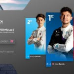 Формула Е: Джейк Деннис одержал вторую победу в сезоне