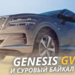 Hyundai за 7 миллионов? Что ты за зверь? Genesis GV80 | Наши тесты