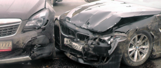Какие машины, которые попадали в аварию, чаще продают на вторичке