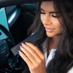 Ford выпустил «бензиновый» парфюм для владельцев электрокаров