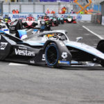 Представлен календарь Формулы Е на 2022 год