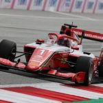 Ф3: Деннис Хаугер выиграл квалификацию в Шпильберге