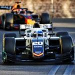 Ф2: Наннини проведёт ещё один этап за Campos