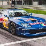 История гоночного купе Ferrari 550 GT, которого могло не быть: таких сделали только два
