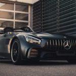 Mercedes-AMG GT R переделали в 850-сильный модный спидстер без крыши