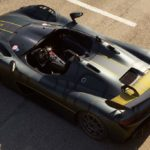 Итальянцы представили трековый суперкар Dallara EXP с мотором от Ford Focus RS