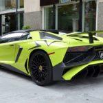 Специалисты Lamborghini работают над новым атмосферным двигателем V12