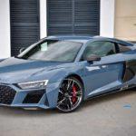 Иногда они возвращаются: Audi возобновит поставки суперкара R8 в Россию