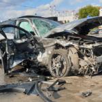 Где на юге России машины чаще угоняют и бьют в хлам