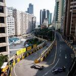 Гонка Формулы 3 в Макао не состоится