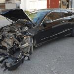 Где в России машины чаще угоняют и бьют в хлам