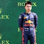 Аюму Иваса одержал первую победу в Формуле 3