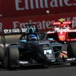 Ф3: Наннини выиграл вторую субботнюю гонку в Венгрии
