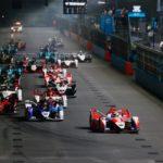 Формула E: Шансы на титул сохраняют 18 гонщиков