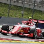 Ф3: Артур Леклер выиграл квалификацию в Венгрии