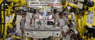 Кризис автопрома: сколько машин недосчитаются в 2021 году