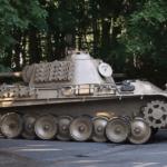 Немецкого пенсионера оштрафовали на 250 тысяч евро за хранение танка в подвале