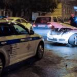 Законопроект о штрафах за ночные гонки под окнами рассмотрят осенью