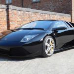 14-летний Lamborghini Murcielago LP640 без пробега оценили в 25 млн рублей